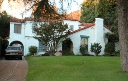 The Beverly Hills 90210 house - - This is a Single-Family Home located at 1675 East Altadena Drive, Altadena CA. It has 4 beds, 4 baths, and approximately 3,327 square feet. The property was built in 1928.