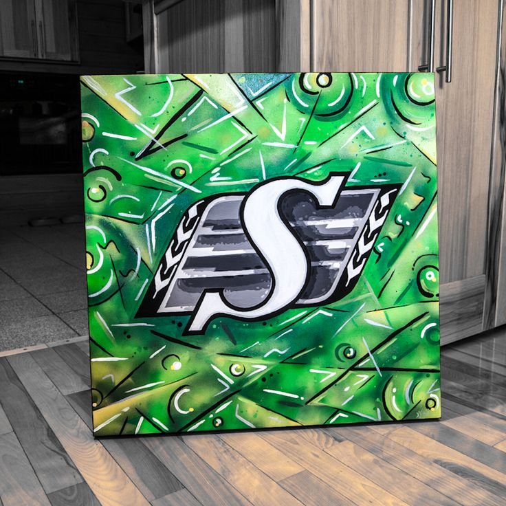 Picture, saskatchewan roughriders