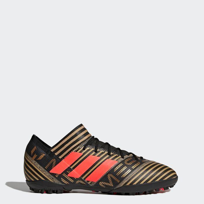 adidas Nemeziz Messi Tango 17.3 Turf Shoes - Mens Soccer Cleats