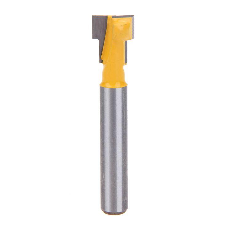 $1.52 (Buy here: https://alitems.com/g/1e8d114494ebda23ff8b16525dc3e8/?i=5&ulp=https%3A%2F%2Fwww.aliexpress.com%2Fitem%2FAlloy-3-8-T-Slot-Cutter-1-4-Shank-Steel-Handle-Milling-Router-Bit%2F32795430119.html ) Alloy  3/8\'\' T-Slot Cutter 1/4\'\' Shank Steel Handle Milling Router Bit Woodworking Tools FULI FEN# for just $1.52