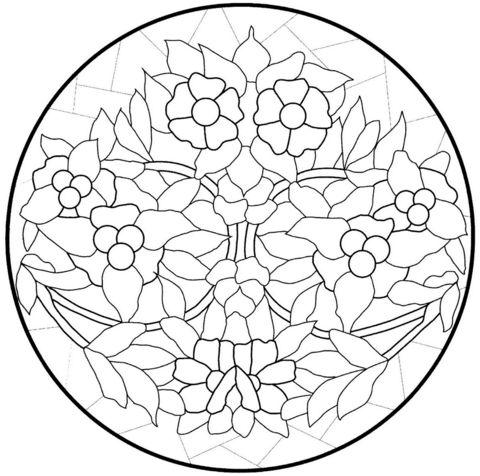 335 Best Images About Mandala On Pinterest