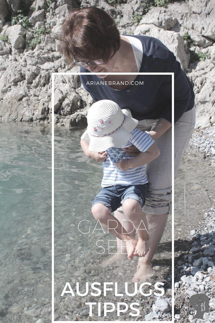 Leben mit Kindern: Gardasee Ausflugstipps - Buchvorstellung von zwei Reiseführern und Vorstellung unserer Ausflüge. #wib #urlaub #gardasee #ausflugstipps