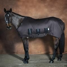 Anti itch horse rugs from Snuggy Hoods. #horserugs