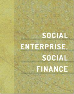 Social Enterprise, Social Finance   Cultivating Food Coops