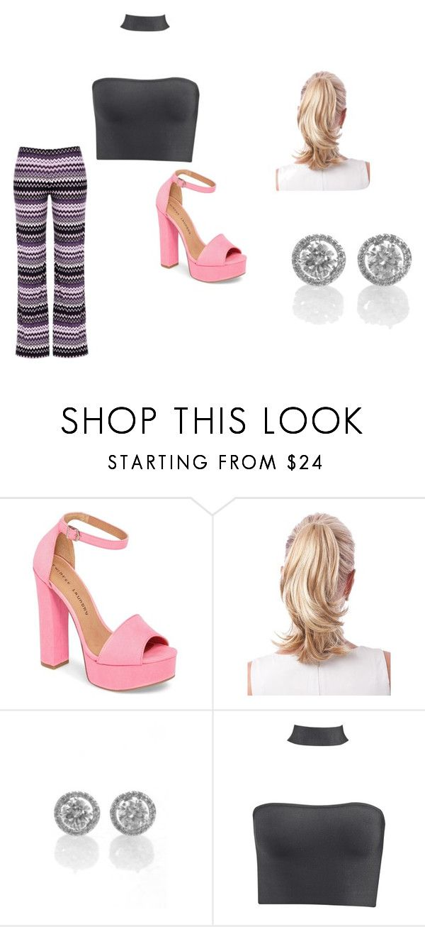 """""""Untitled #11"""" by vanessa-blomerus on Polyvore featuring Chinese Laundry"""