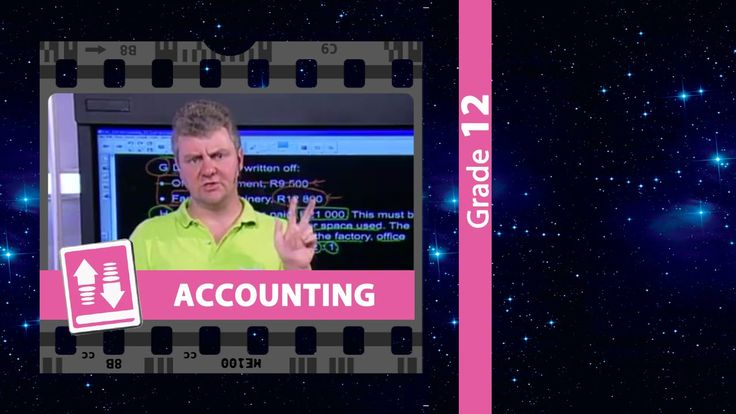 In this live Gr 12 Accounting show we take a close look at Cost Accounting. In this lesson we revise basic cost concepts, we prepare a production cost statement as well as calculate and analyse the total costs of production.