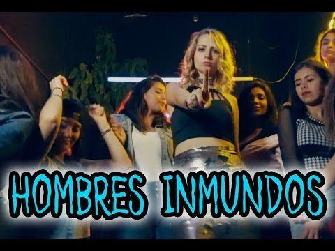 HOMBRES INMUNDOS - YOSSTOP (TURBO FEMINISTA) - YouTube