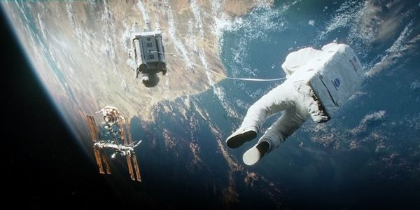 How Did Gravity Do That? The Secrets Behind Its Groundbreaking Special Effects - CINEMABLEND | page 2