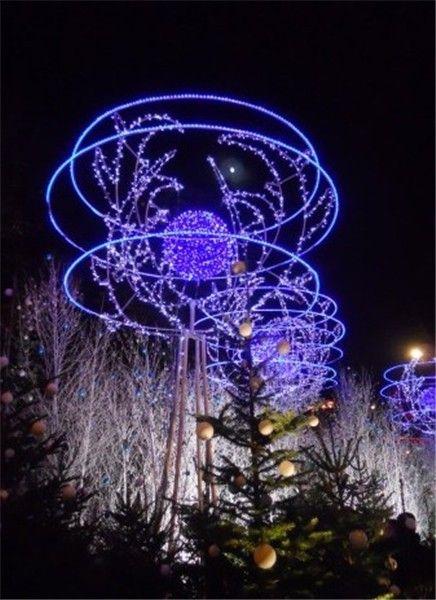 outdoor solar christmas lights christmas outdoor tree lights decor - Outdoor Solar Christmas Lights
