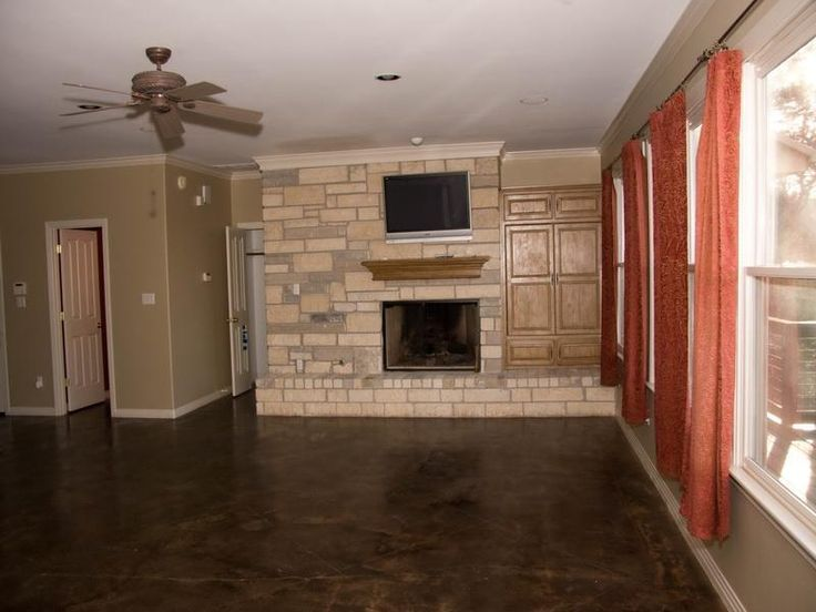 118 best Painting concrete images on Pinterest | Home, Flooring ...