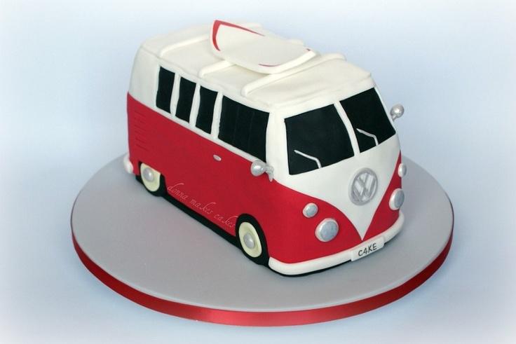 mahnia's combi cake 11th b-day