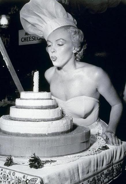 first birthday by Merlin Monroe