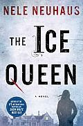 The Ice Queen by Nele Neuhaus:  The body of92-year-old Jossi Goldberg, Holocaust survivor and American citizen, is found shot to death execution style in his house near Frankfurt. Afive-digit number is scrawledin blood at the murder scene.The autopsy reveals an old and unsuccessfully coveredtattoo on the corpse's arm—a blood type...