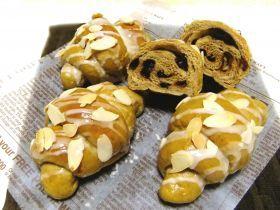 「モカチョコバターロール♪」うさ・ぱん   お菓子・パンのレシピや作り方【corecle*コレクル】