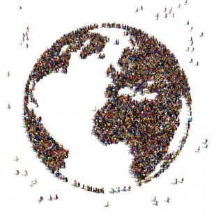 An Inflammatory Topic No Matter How One Addresses It: Human Overpopulation!
