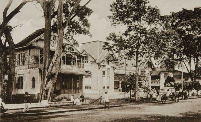 Image result for bandoeng