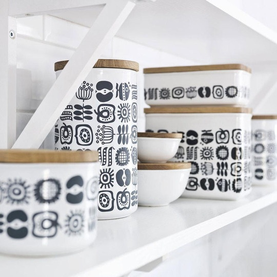 Huset Store Profile- Scandinavian Kitchen stuff