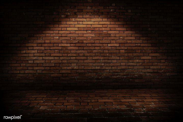 Free Download Rustic Brick Wall Background Free Stock Photo 583383 Dingen Om Te Kopen