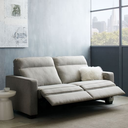 best 25+ reclining sofa ideas on pinterest | recliners, power