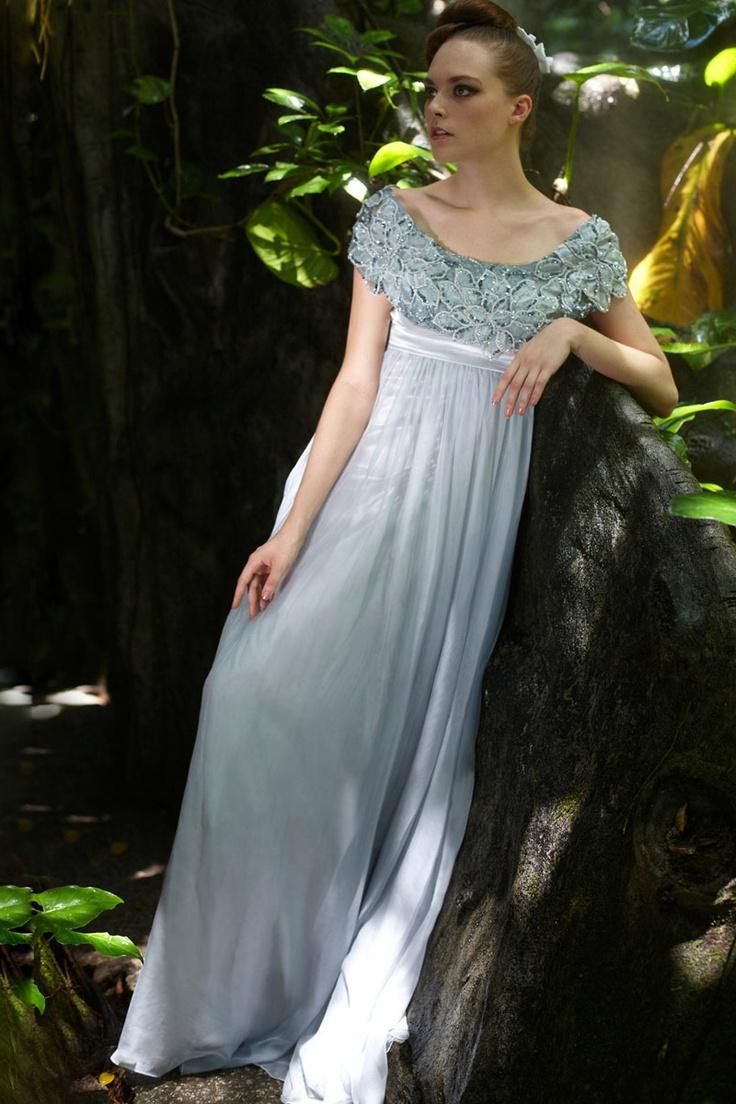 34 best Chinoiserie prom dress images on Pinterest   Wedding frocks ...
