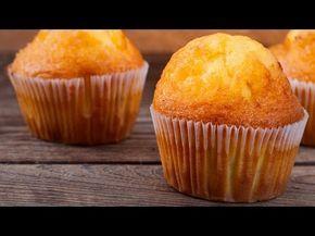 YouTube Vanille Muffins