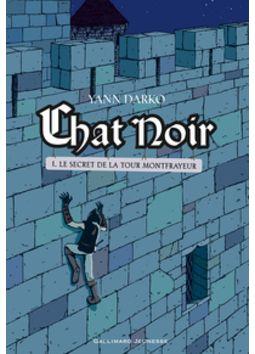 Dans la cité moyenâgeuse de Deux-Brumes sévit le redoutable Chat Noir, voleur armé de griffes de métal. Fortune et titre de noblesse sont pr...