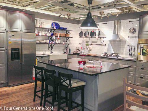 My Ikea Stoughton Shopping Trip Part 88