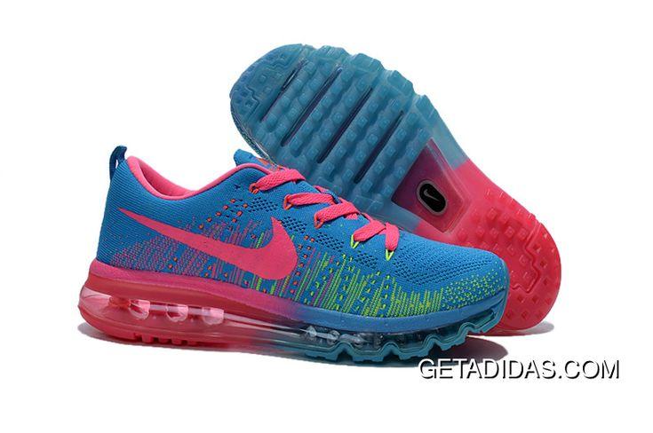 https://www.getadidas.com/nike-air-max-flyknits-women-blue-pink-topdeals.html NIKE AIR MAX FLYKNITS WOMEN BLUE PINK TOPDEALS Only $87.70 , Free Shipping!