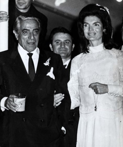 42 Best Images About Jacqueline Kennedy Onassis On