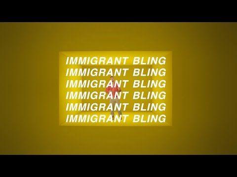 Immigrant Bling (Hotline Bling Parody) by BRICKA BRICKA - YouTube