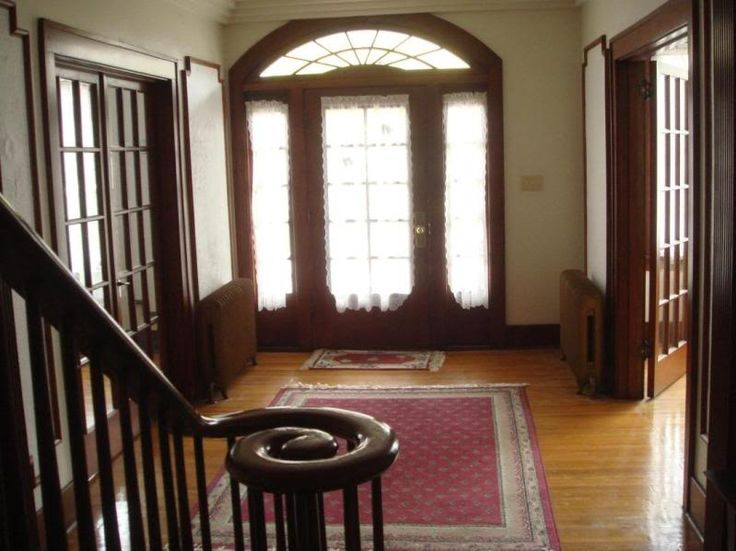 Foyer Hallway Kit : Best images about sears magnolia catalog home on