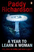 Crime Watch: Have you read Paddy Richardson?