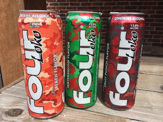 The Cheap Bastard's Guide to Drinking Four Loko and Bud Light Lime-a-Rita | Dallas Observer