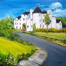 Glenskirlie House & Castle, Banknock.