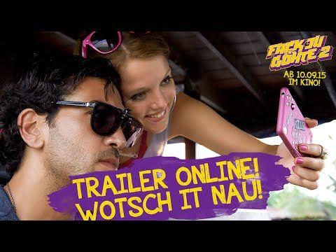FACK JU GÖHTE 2 - Offizieller Trailer - YouTube