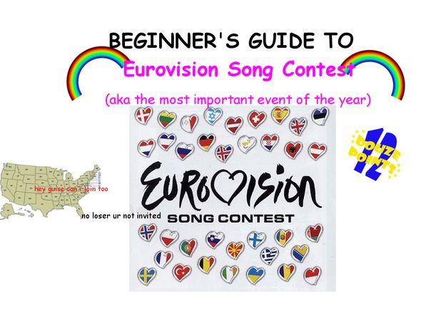 eurovision 2010 australia voting