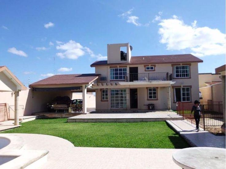 Preciosa casa californiana en venta y/o renta en Mérida, Yucatán. Programa tu cita al (999) 322 2527