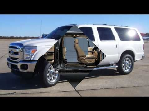 New Suv 2019 >> 2019-2018 Ford Excursion ~ Luxury SUV Concept, New Rumor | Ford Excursion | Pinterest | Ford ...