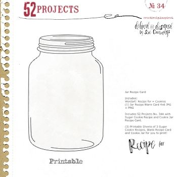 52 Projects No. 34