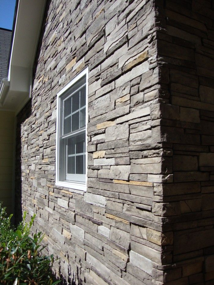 Boral versetta stone this is the stuff i told you about for Boral siding
