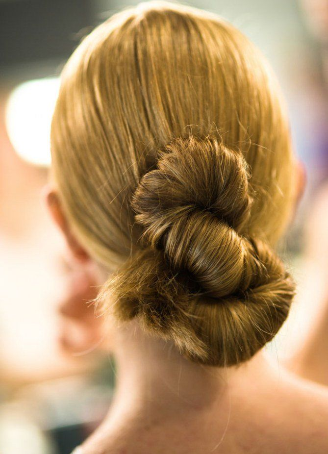 Fast Hair Hacks: 7 simple hairstyles for Lazy and Late Sleepers - Koid.NET
