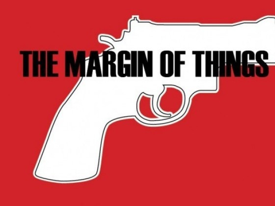 The Margin of Things - Feature Film by Scott Vickery on Pozible