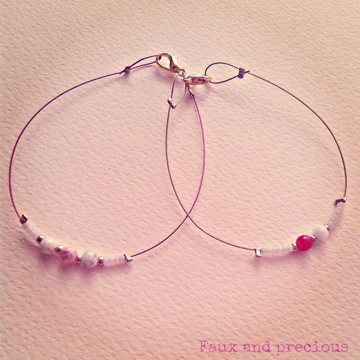 • New bracelets for minimal tastes •