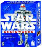 StarWars DroidWorks - Loved this game!