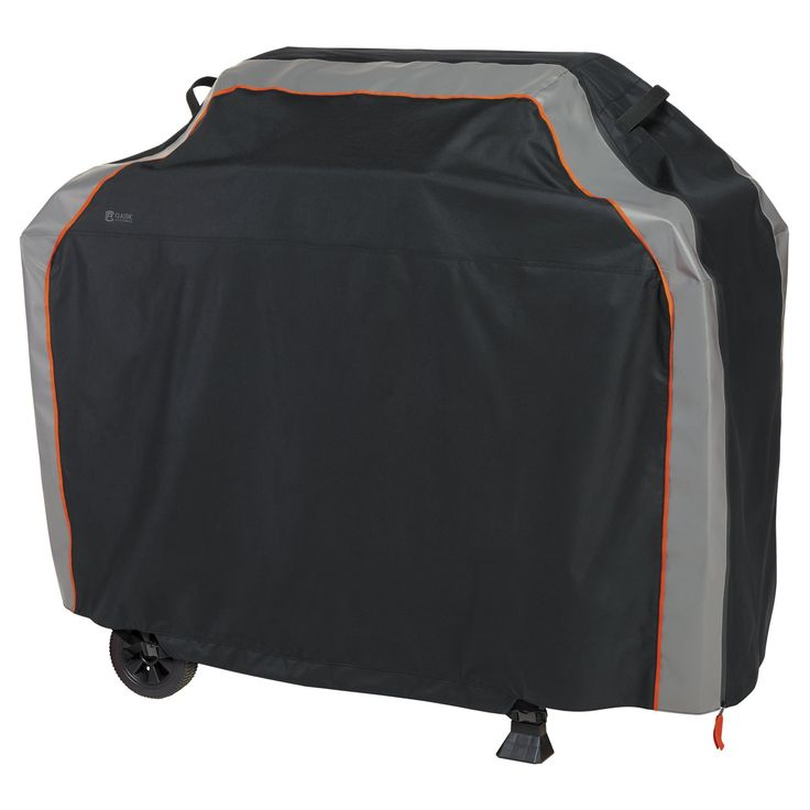 Dyna Glo 64 In X 48 In Pvc Gas Grill Cover Dg600c Grill Cover Gas Grill Covers Bbq Cover