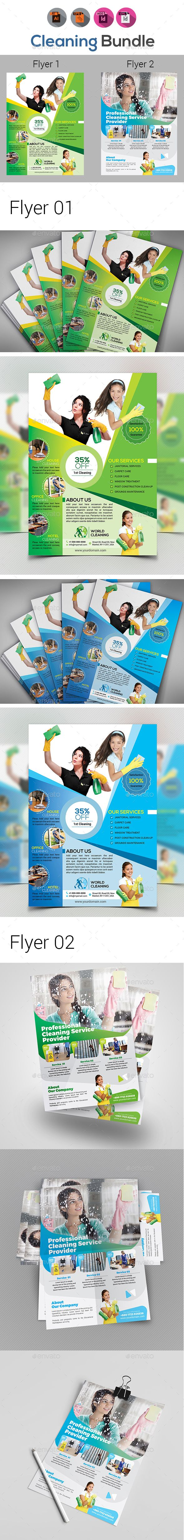 31 best cleaning service flyer images on pinterest advertising