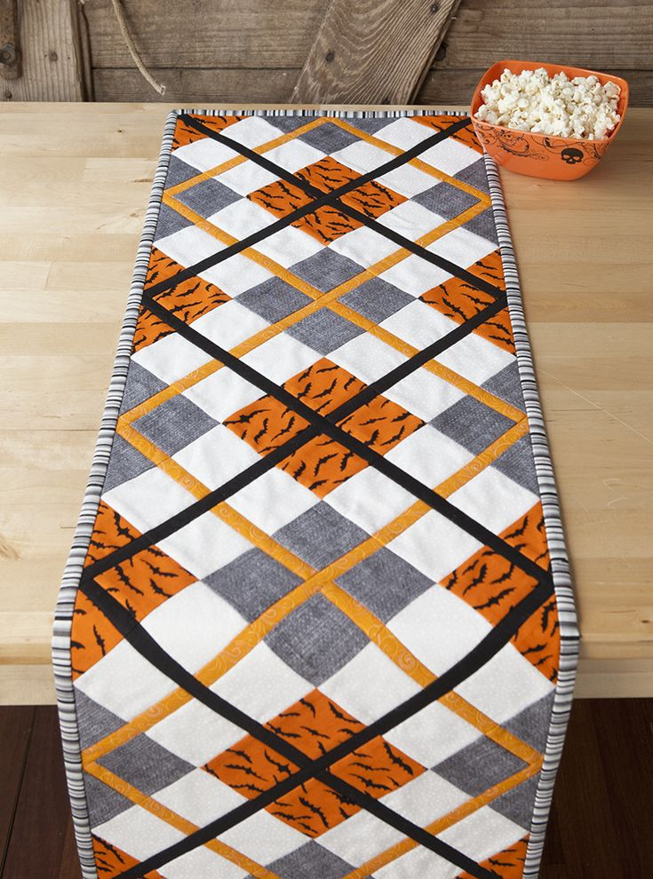 1294 Best Images About Table Runners And Candle Mats On