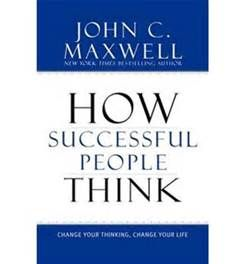 How Successful People Think Book - Bing images