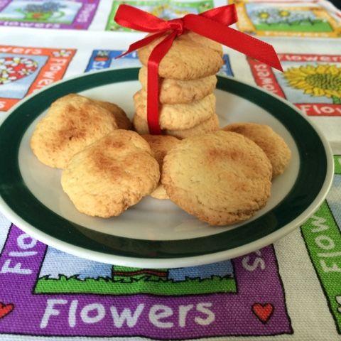 Biscotti semplici-semplici
