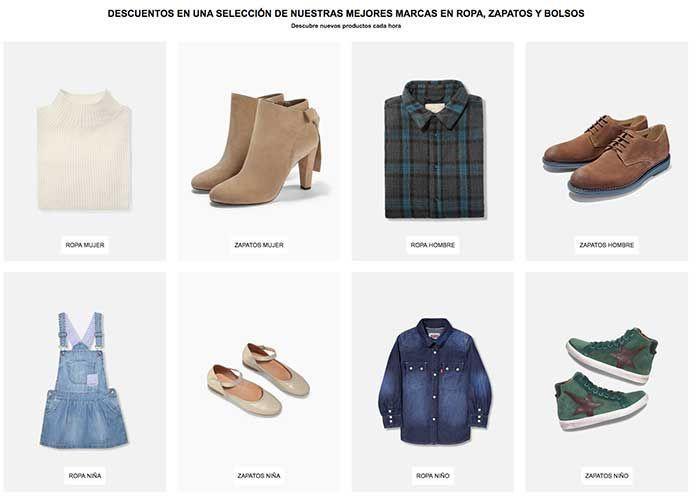 Ofertas en marcas en ropa, zapatos y bolsos -  Aprovecha la semana del Black Friday para ampliar tu colección de vestidos, zapatos o bolsos. Os vamos a dejar una lista de productos con ofertas de más del 50% de descuento, con envíos en 24-48 horas con Amazon. Estas ofertas vienen muy bien para los regalos de navidad, para los regalos para el ... #OfertasAmazon  #Desigual, #LaIslaDelSol, #LocaCasademunt, #Poete, #TommyHilfiger, #XTI Ver en la web : https://ofertassuperm